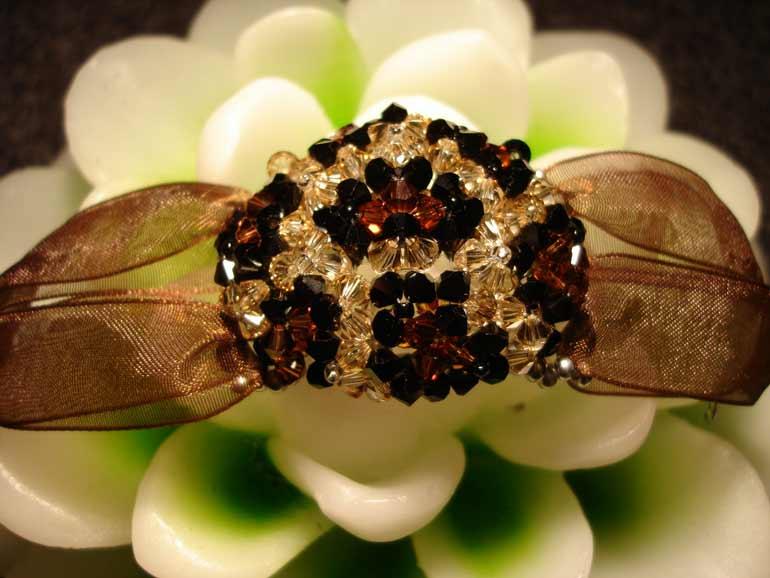 Bracelet Panthère dans Les bracelets braceletpanthereleretour