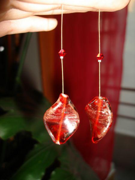 Boucles d'oreilles Amor dans Les boucles d'oreilles dsc01856