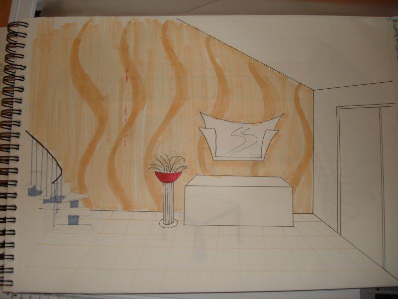 Dessins de décoration intérieure dans Dessins et planches tendances dsc03782